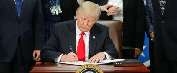 Trump's Executive Orders on Immigration Explained - ABC News