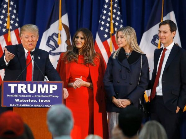 ANALYSIS: The Big Storylines to Watch on Trump's ...