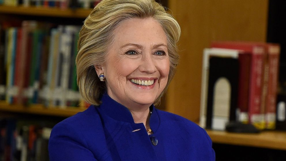 Image result for photo of hillary clinton