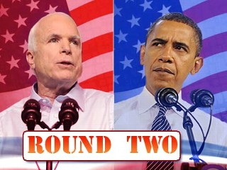Sen. John McCain has said he wants to shift the national dialogue away from the ongoing economics crisis and onto Sen. Barack Obamas character, and will likely use the stage of tonights debate to do just that.