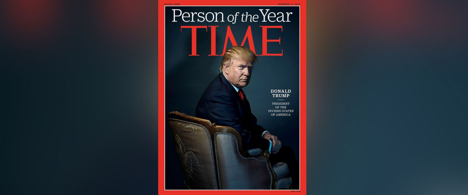 Image result for trump person of the year