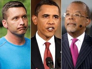 Obama to meet with Crowley and Gates