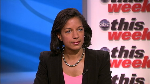 Image result for Susan Rice September 16, 2012, photos