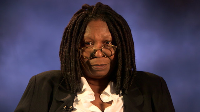 Image result for mad whoopi goldberg