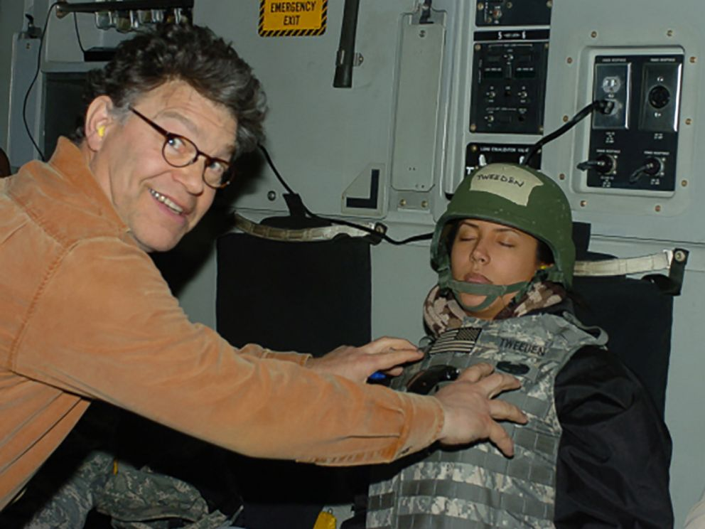 Image result for al franken