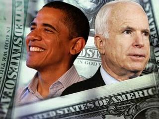 campaign money