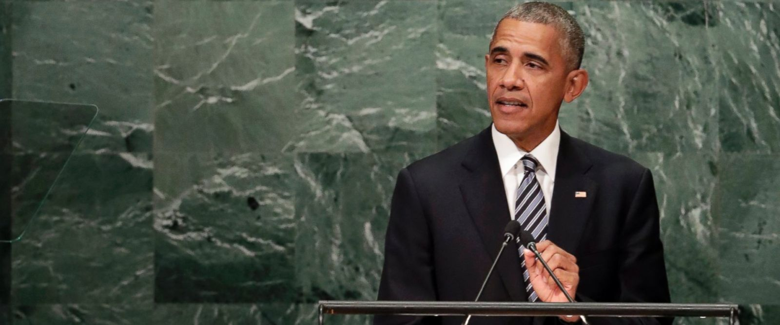 Image result for President Obama's Final Speech at 71st UNGA