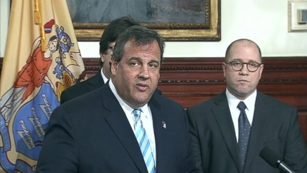 wpvi chris christie wy 131219 16x9 608 Chris Christie Will Sign Dream Act, Calls Press Obsessed with Lane Closure Controversy