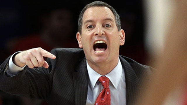 Rutgers coach