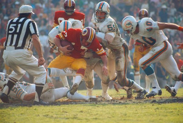 Super Bowl VII Picture   Super Bowl Through the Years ...