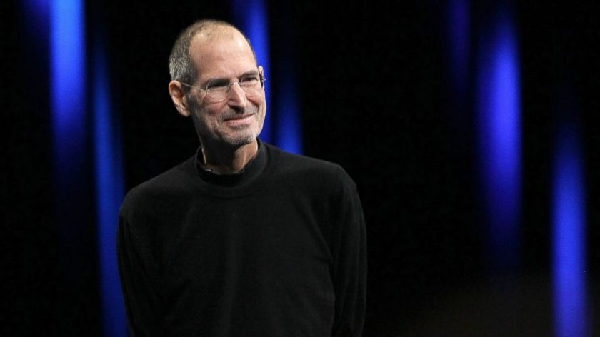 Image result for steve jobs strategy waiting for next big thing