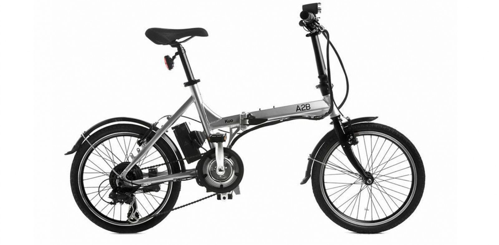 Review A2b Kuo Electric Bike