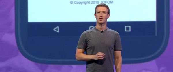 Mark Zuckerberg Speaks Out Against 'Building Walls' at ...