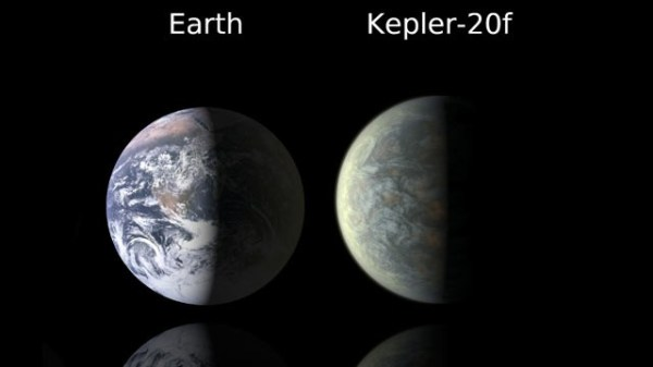 Two EarthSize Planets Found by NASA Kepler Mission ABC News