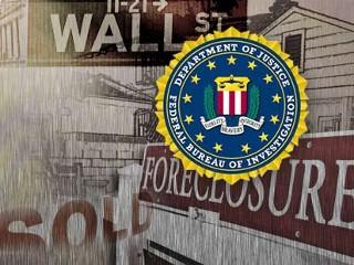 FBI - and Housing Crisis