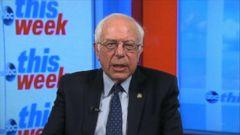 171001 tw sanders 16x9 240 - WATCH: Sen. Bernie Sanders: 'Medicare for all' is 'not a radical idea'