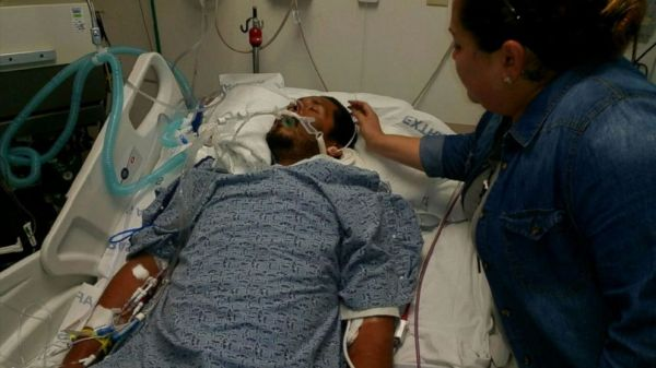 California Man in Coma After Police Altercation, Family ...