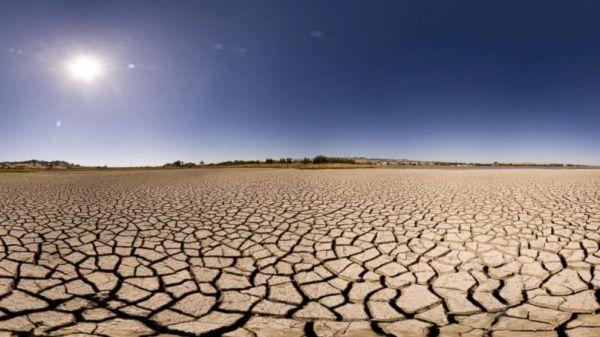 Inside California's drought Video - ABC News
