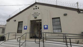 Alabama's Childersburg Community Work Center – Prison Reform