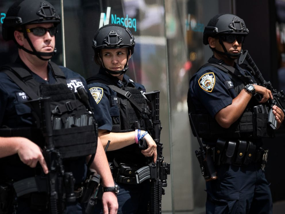 Security Guard Dallas