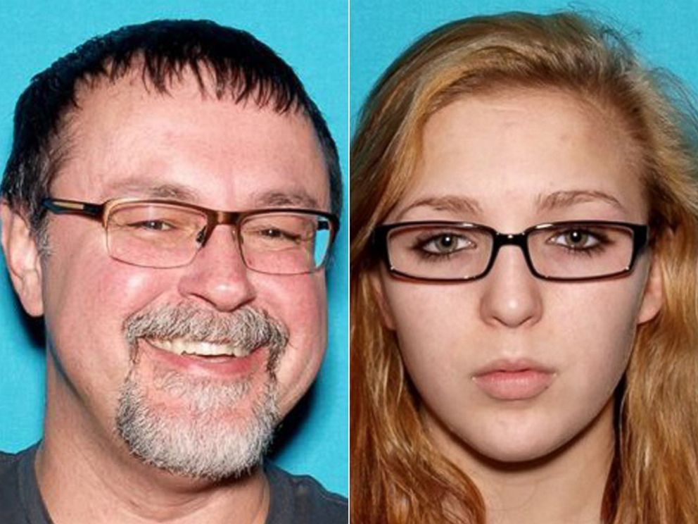 PHOTO: Pictured is Tad Cummins, who is on the Tennessee Bureau of Investigations Top 10 Most Wanted list | Pictured is Elizabeth Thomas, the subject of a statewide AMBER Alert in Tennessee.