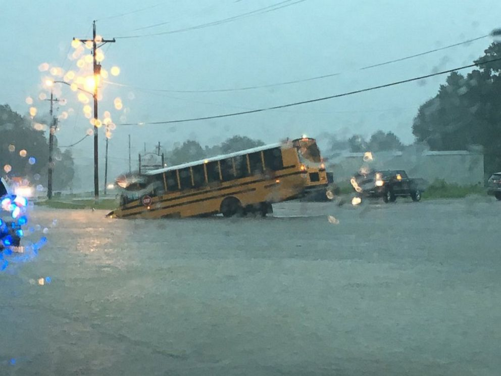 Image result for louisiana flooding