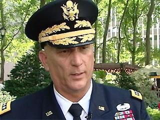 General Raymond Odierno