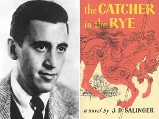 'Catcher in the Rye' author J.D. Salinger dies