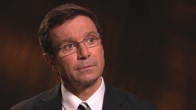 """PHOTO: Former weatherman John Bolaris says he was the target of a """"bottle girls"""" scam. credit: ABC News."""