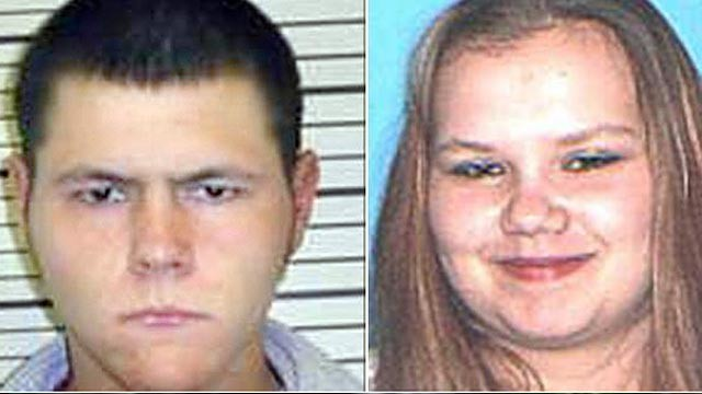PHOTO: An Amber Alert was issued on July 13, 2011 looking for a man who is wanted for questioning in a triple homicide in New York. He abducted his son and the boy's mother, police said.