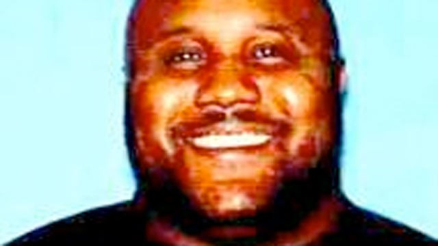 PHOTO: Former Los Angeles police officer Christopher Jordan Dorner is shown in this handout photo; a manhunt spread across southern California on Feb. 7, 2013 for Dorner, who has threatened to kill police and who is being sought in two weekend killings an