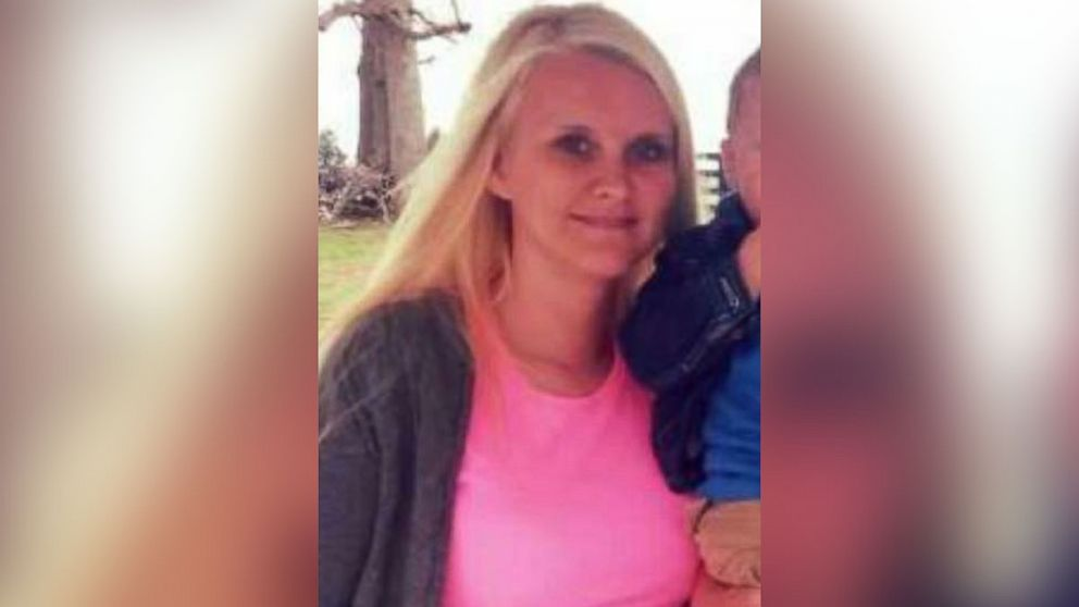 PHOTO: Crystal Rogers appears in this photo shared by the Bardstown Police Department.