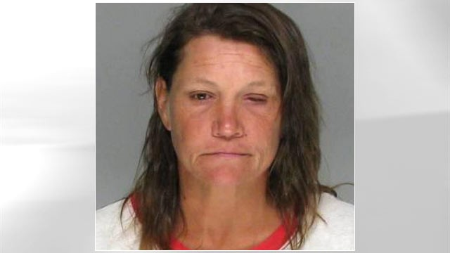 PHOTO:Thelma Carter, 46, has been charged with murder and is currently sitting in a Georgia jail.