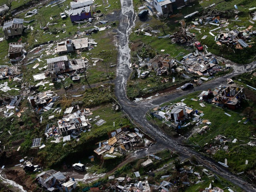 Image result for puerto rico hurricane maria