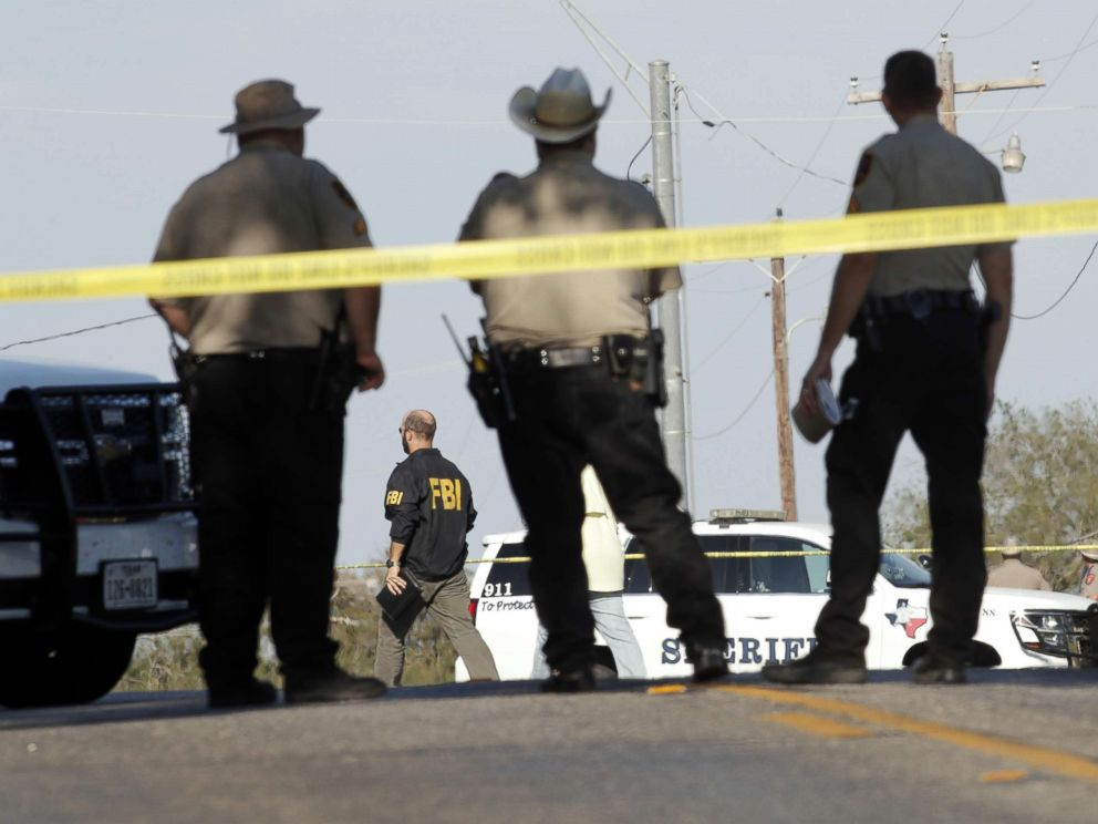 Image result for shooting at texas church, photos