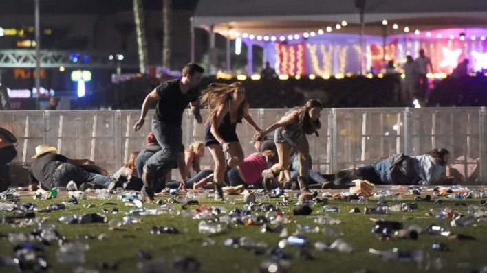 vegas shooting2 gty ml 171002 16x9 992 - More than 50 dead in Las Vegas after deadliest shooting in modern US history