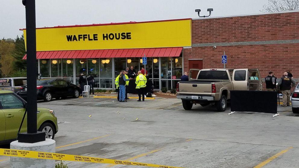 Waffle House Fayetteville Ar