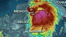 HD Decor Images » Weather News   Videos   ABC News New tropical storm headed to the Gulf of Mexico