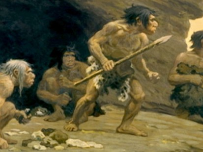 Neanderthals And Humans Share Dna New Study Reveals