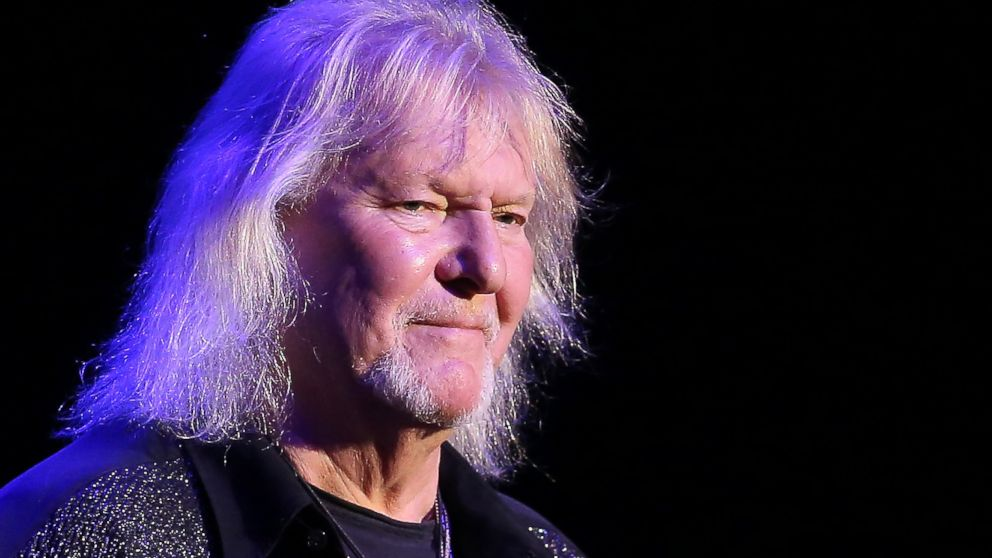 Chris Squire Yes Bassist And Co Founder Dead At 67 ABC News