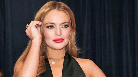gty lindsay lohan ll 120611 wblog Lindsay Lohan Found Unconscious in California Hotel