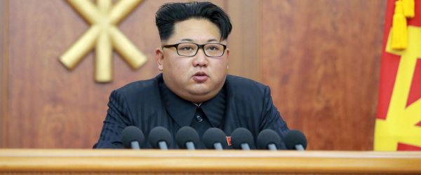 Kim Jong Un Says North Korea Is Ready for War if Provoked ...