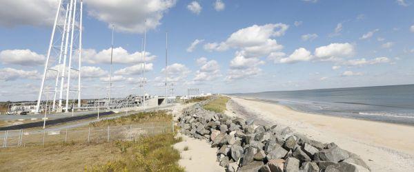 NASA Wallops Island Rocket Launch Will Make Clouds Glow ...