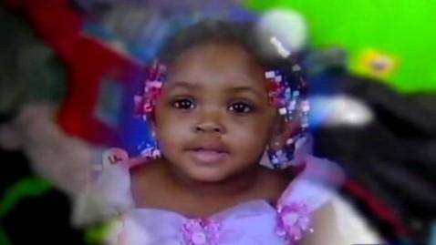 abc toddler Ziya Turner jt 120701 wblog Missing Toddler Found Dead in Closet