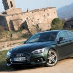 Audi A5 S Line 2 0 Tdi 190 Cv S Tronic Noticias Coches Net