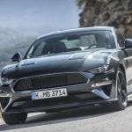 Ford Mustang Bullitt Tributo A Una Leyenda Noticias Coches Net