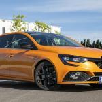 Renault Megane R S Tce 280 Cv Edc Sport Preciso Y Efectivo Noticias Coches Net
