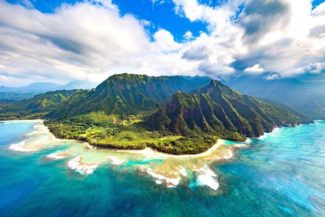 Hawaii USA instagrammable places