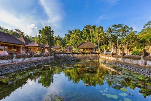 Tirta Empul Temple - Bali Water Temple Complex - Go Guides
