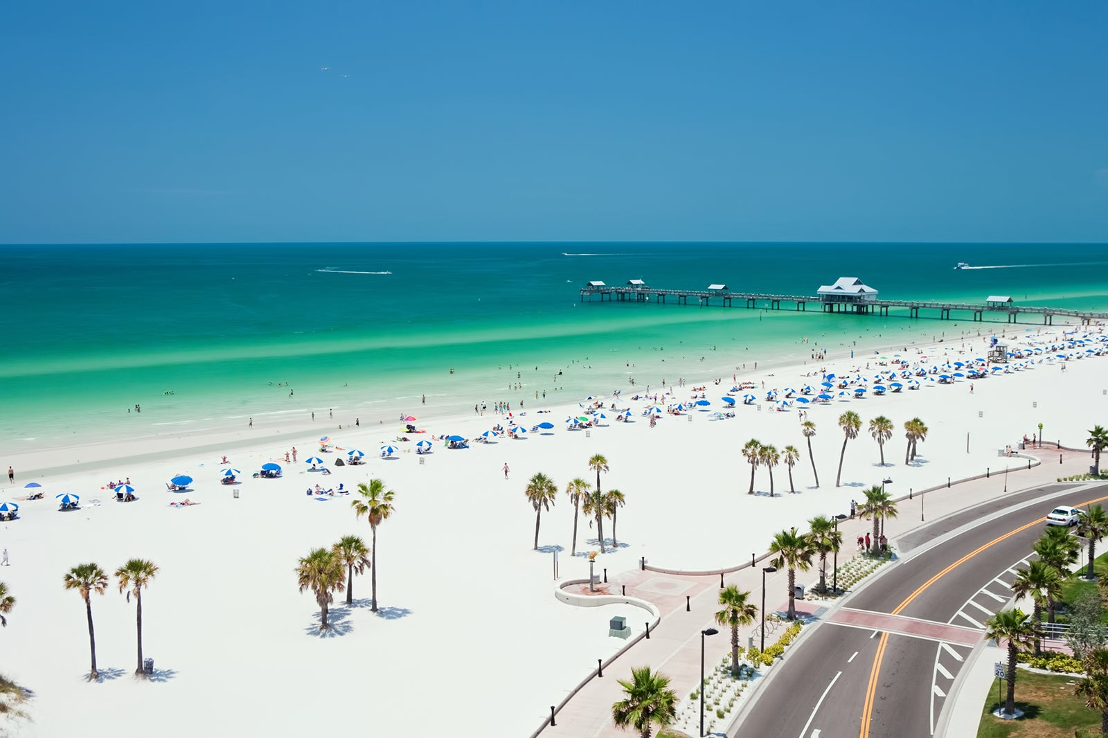 Proud to be the 4th beachside hospitality group restaurant on clearwater beach. Clearwater Beach Resort Beach On The West Coast Of Florida Go Guides